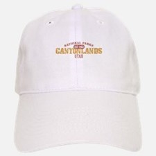 Canyonlands National Park UT Baseball Baseball Cap