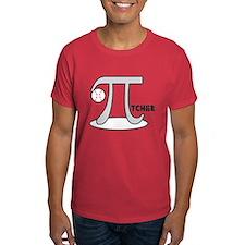 Baseball Pi-tcher T-Shirt