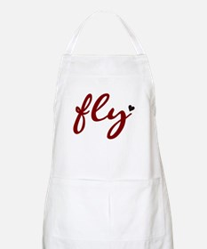 Fly BBQ Apron