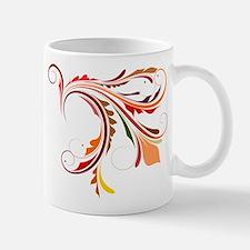 Harvest Flourish Mug