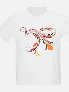 Harvest Flourish T-Shirt