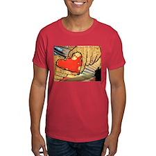 Heart of an Artist T-Shirt
