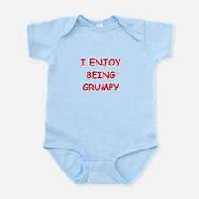 old farts Infant Bodysuit