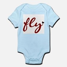 Fly (kids) Infant Creeper