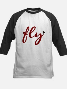 Fly (kids) Tee