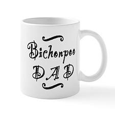 Bichonpoo DAD Mug