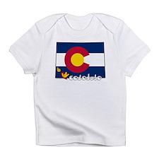 ILY Colorado Infant T-Shirt