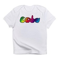 Rainbow CODA Infant T-Shirt