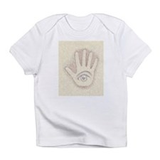 Unique Earthtones Infant T-Shirt