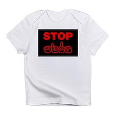Stop AIDS Infant T-Shirt