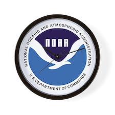 NOAA Clock
