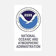 NOAA Decal