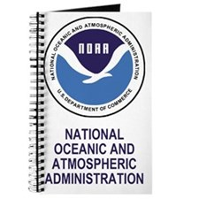 NOAA Log Book