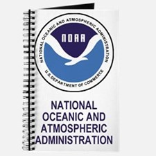 NOAA Log Book