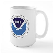 NOAA 15 Ounce Mug