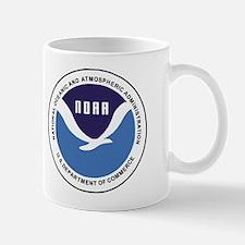 NOAA 11 Ounce Mug