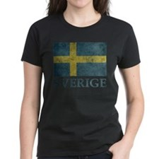 vintageSweden3 T-Shirt