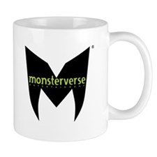 Monsterverse Logo Mug