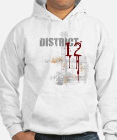 District 12 - Hunger Games Hoodie