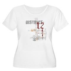 District 12 - Hunger Games T-Shirt
