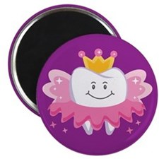 I Love The Tooth Fairy Magnet