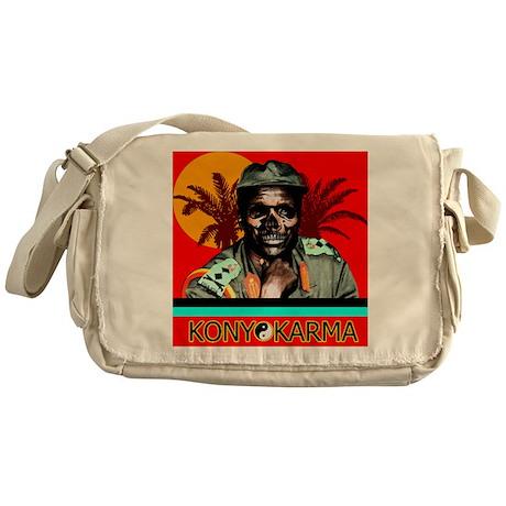 Kony Messenger Bag