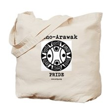 Taino Arawak Pride Tote Bag