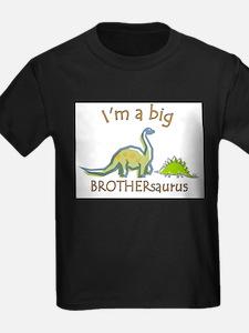 3-Presentationbigdinobig T-Shirt