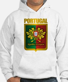 """""""Portuguese Gold"""" Hoodie"""
