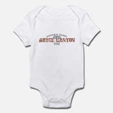 Bryce Canyon National Park UT Infant Bodysuit