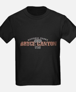 Bryce Canyon National Park UT T