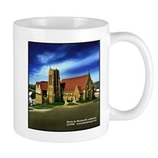 Wesley Methodist Mug