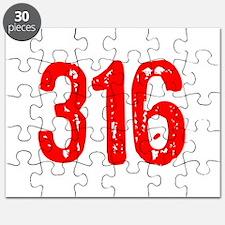 316 Puzzle