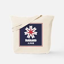 """""""Hokkaido"""" Tote Bag"""