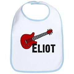 Guitar - Eliot Bib