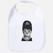 DIVA CAT Bib