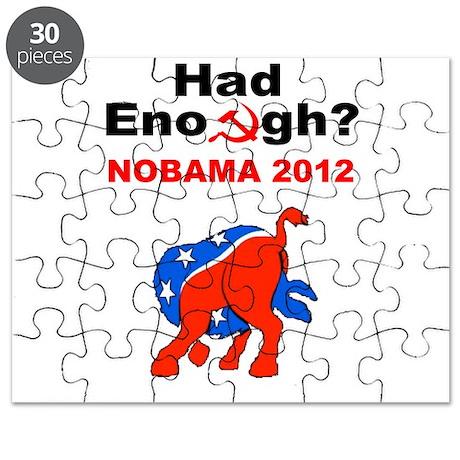 NoBama Puzzle