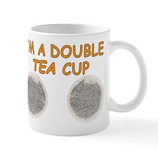Double Teas Mug