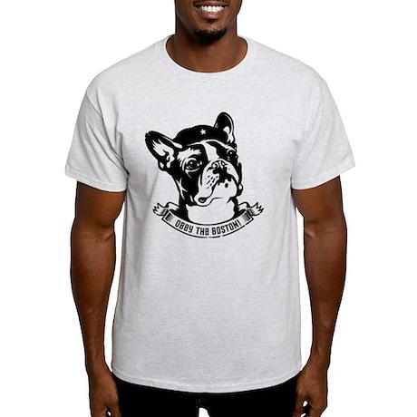 boston_che_new T-Shirt