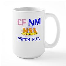 CFNM HOT Party Fun Mug