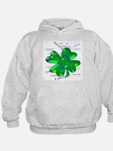 IRISH DANCE : WEE ONES Hoodie