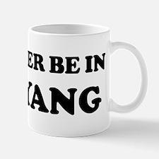 Rather be in Nanyang Mug