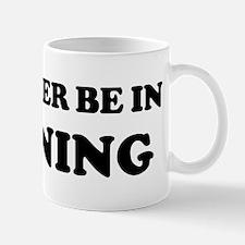 Rather be in Nanning Mug