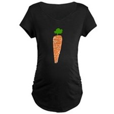 Welsh word for carrot - Moron T-Shirt