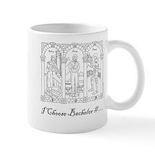 Bachelor #... Mug