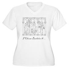 Bachelor #... T-Shirt