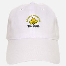 Endo Awareness Month Bee 2 Baseball Baseball Cap