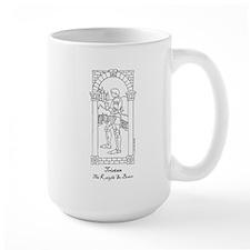 Knight So Brave Mug