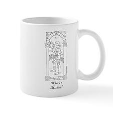 What's a Morholt Mug