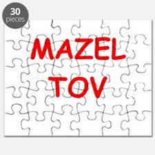 yiddish Puzzle